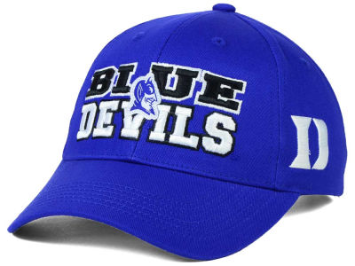 Duke Blue Devils Top of the World NCAA Teamwork Cap