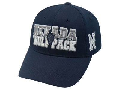 Nevada Wolf Pack 2 for $28 Top of the World NCAA Teamwork Cap