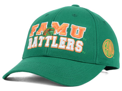 Florida A&M Rattlers 2 for $28 Top of the World NCAA Teamwork Cap
