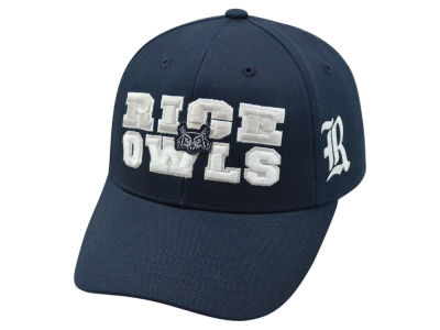 Rice Owls 2 for $28 Top of the World NCAA Teamwork Cap
