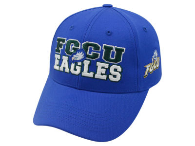 Florida Gulf Coast Eagles Top of the World NCAA Teamwork Cap
