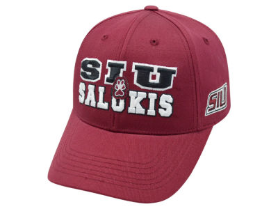 Southern Illinois Salukis 2 for $28 Top of the World NCAA Teamwork Cap