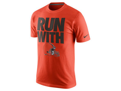 Cleveland Browns Nike NFL Men's Team Spirit T-Shirt