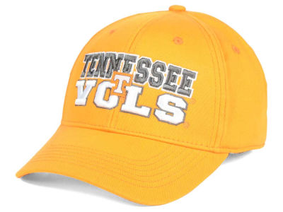 Tennessee Volunteers NCAA 2 for $25 Top of the World NCAA Teamwork Cap