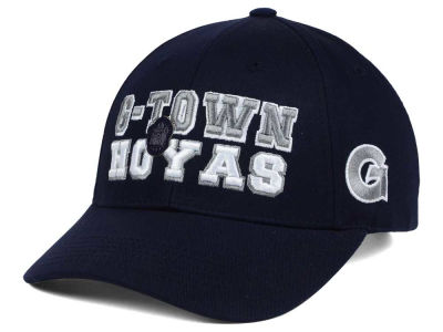 Georgetown Hoyas 2 for $28 Top of the World NCAA Teamwork Cap