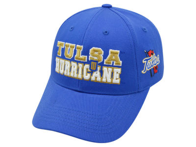 Tulsa Golden Hurricane Top of the World NCAA Teamwork Cap