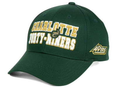 Charlotte 49ers Top of the World NCAA Teamwork Cap