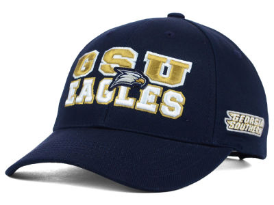 Georgia Southern Eagles 2 for $28 Top of the World NCAA Teamwork Cap