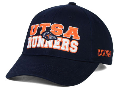 University of Texas San Antonio Roadrunners Top of the World NCAA Teamwork Cap