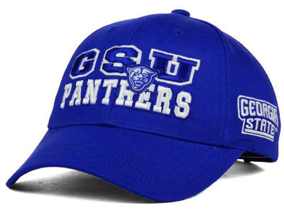 Georgia State Panthers 2 for $28 Top of the World NCAA Teamwork Cap