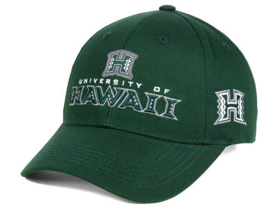 Hawaii Warriors Top of the World NCAA Teamwork Cap