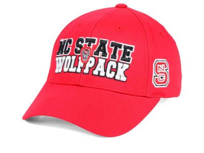 North Carolina State Wolfpack 2 for $28 Top of the World NCAA Teamwork Cap
