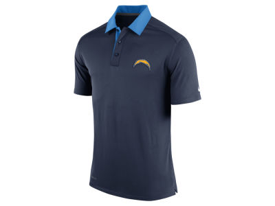 San Diego Chargers Nike NFL Elite Coaches Polo Shirt