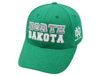 North Dakota 2 for $28 Top of the World NCAA Teamwork Cap