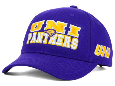 Northern Iowa Panthers Top of the World NCAA Teamwork Cap
