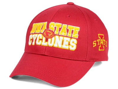 Iowa State Cyclones NCAA 2 for $25 Top of the World NCAA Teamwork Cap