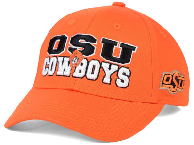 Oklahoma State Cowboys 2 for $28 Top of the World NCAA Teamwork Cap