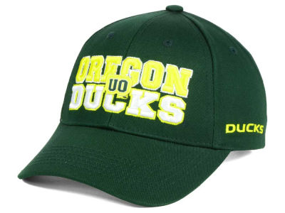 Oregon Ducks Top of the World NCAA Teamwork Cap