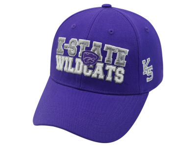 Kansas State Wildcats 2 for $28 Top of the World NCAA Teamwork Cap