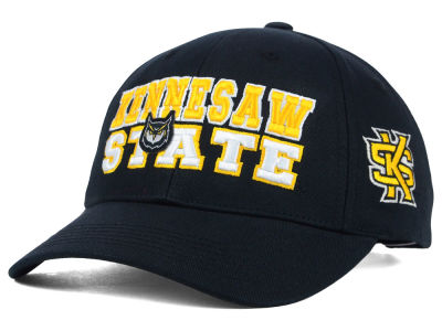 Kennesaw State Owls NCAA 2 for $25 Top of the World NCAA Teamwork Cap