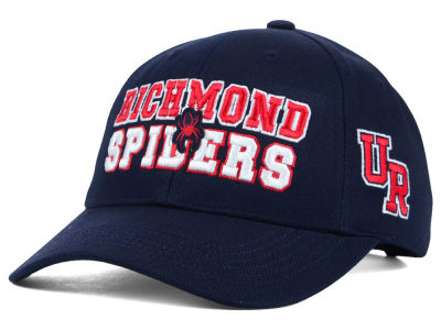 Richmond Spiders NCAA 2 for $28 Top of the World NCAA Teamwork Cap