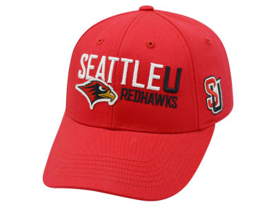 Seattle Redhawks 2 for $28 Top of the World NCAA Teamwork Cap