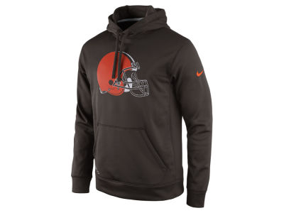 Cleveland Browns Nike NFL Men's Practice Performance PO Hoodie