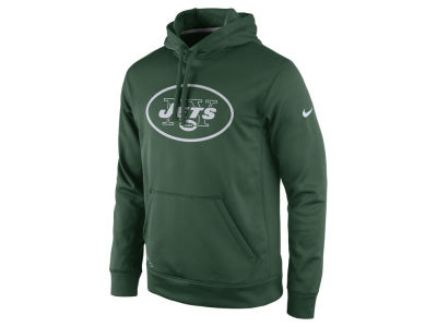 New York Jets Nike NFL Men's Practice Performance PO Hoodie