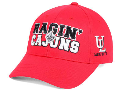 Louisiana Ragin' Cajuns 2 for $28 Top of the World NCAA Teamwork Cap