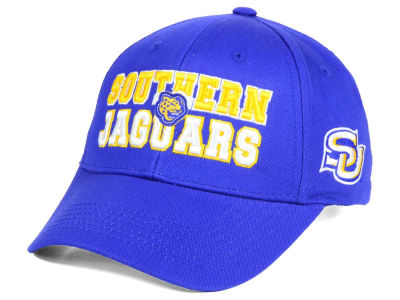 Southern Jaguars Top of the World NCAA Teamwork Cap