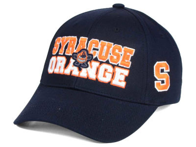 Syracuse Orange NCAA 2 for $25 Top of the World NCAA Teamwork Cap