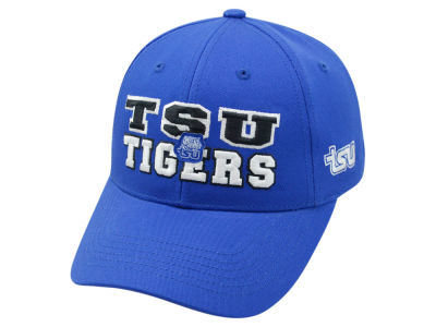 Tennessee State Tigers 2 for $28 Top of the World NCAA Teamwork Cap
