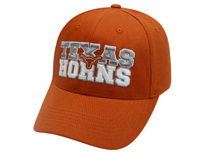 Texas Longhorns Top of the World NCAA Teamwork Cap