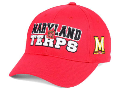 Maryland Terrapins NCAA 2 for $25 Top of the World NCAA Teamwork Cap