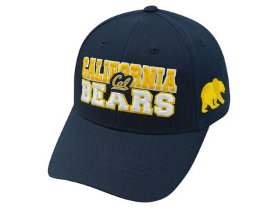 California Golden Bears NCAA 2 for $25 Top of the World NCAA Teamwork Cap