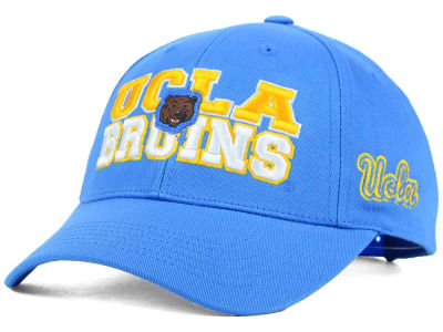 UCLA Bruins 2 for $28 Top of the World NCAA Teamwork Cap