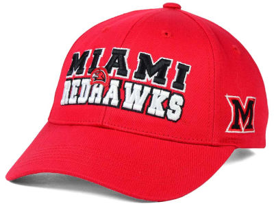 Miami (Ohio) Redhawks NCAA 2 for $25 Top of the World NCAA Teamwork Cap