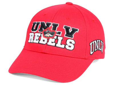 UNLV Runnin Rebels Top of the World NCAA Teamwork Cap