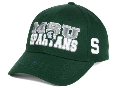 Michigan State Spartans NCAA 2 for $25 Top of the World NCAA Teamwork Cap