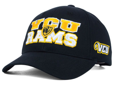 VCU Rams NCAA 2 for $25 Top of the World NCAA Teamwork Cap