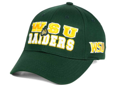 Wright State Raiders 2 for $28 Top of the World NCAA Teamwork Cap