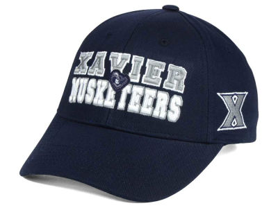 Xavier Musketeers NCAA 2 for $25 Top of the World NCAA Teamwork Cap