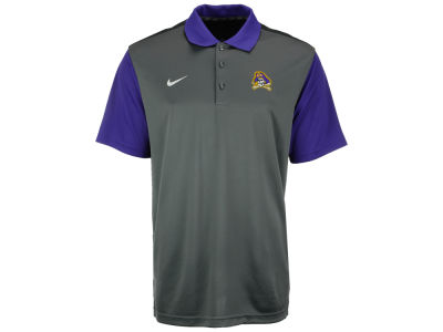 East Carolina Pirates Nike NCAA Men's 2015 Preseason Polo Shirt