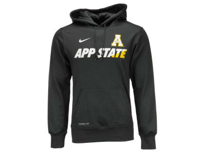 Appalachian State Mountaineers NCAA Men's Sideline KO Hoodie