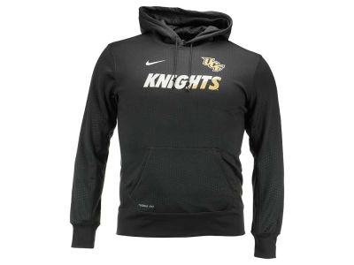University of Central Florida Knights NCAA Men's Sideline KO Hoodie