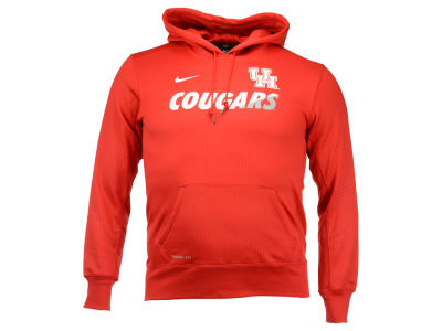 Houston Cougars NCAA Men's Sideline KO Hoodie