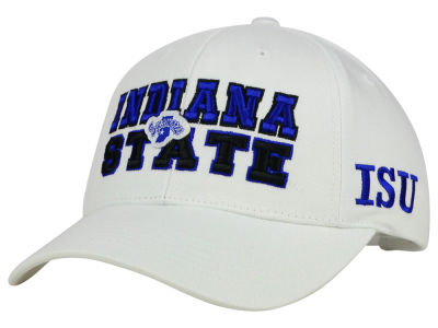 Indiana State Sycamores Top of the World NCAA Teamwork Cap
