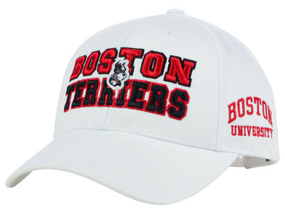 Boston Terriers NCAA 2 for $25 Top of the World NCAA Teamwork Cap