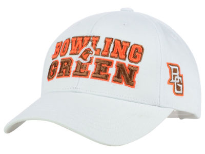 Bowling Green Falcons 2 for $28 Top of the World NCAA Teamwork Cap