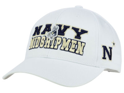 Navy Midshipmen NCAA 2 for $28 Top of the World NCAA Teamwork Cap